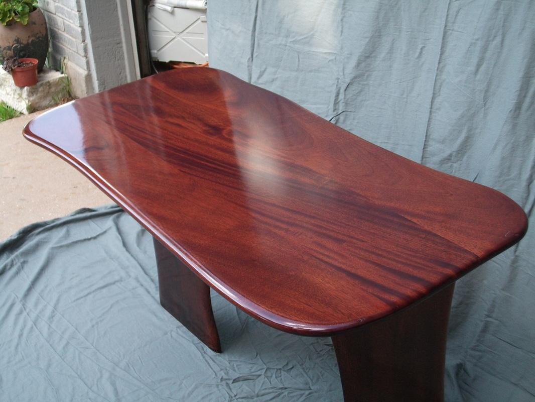 Brazil Desk Joe Kanicki Woodworking Llc Custom Designs